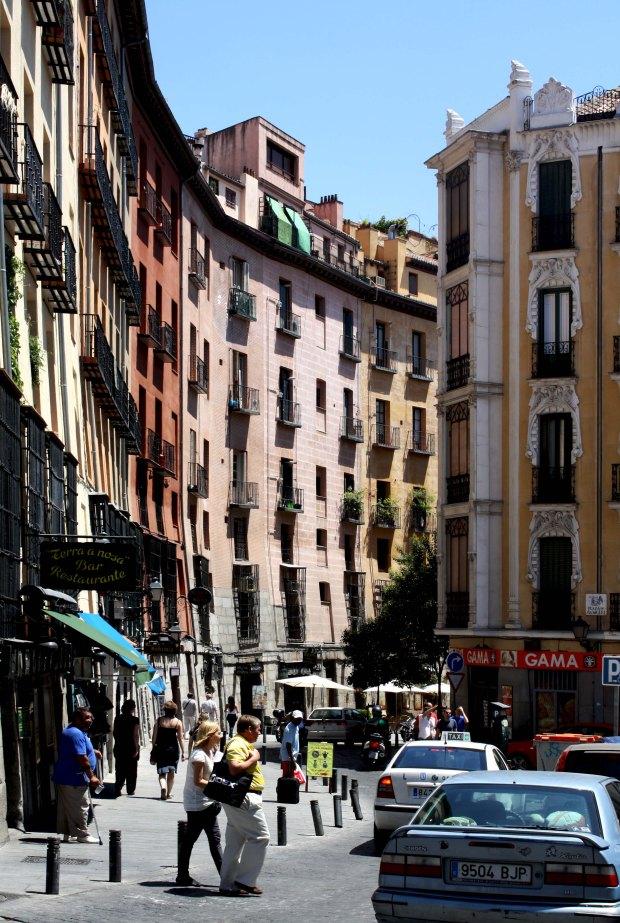 MADRID - CENTRO